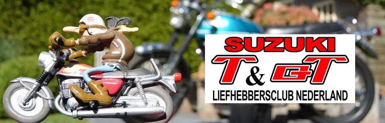 Suzuki T&GT Club